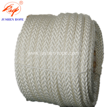 Double Braided Nylon Mooring Rope